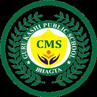 CMS GURU KASHI PUBLIC SCHOOL